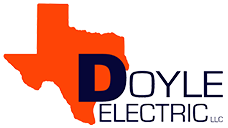Doyle Electric logo